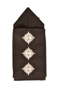 Epaulette for Chief Inspector