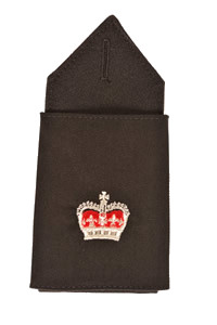 Epaulette for Superintendent