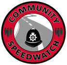 Community Speedwatch logo