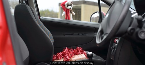 Valuables In Car (edited)
