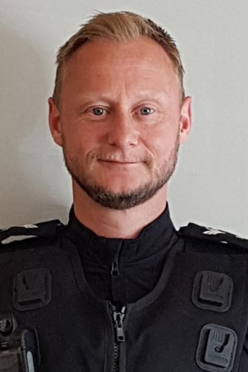 Jon Bagnowiec