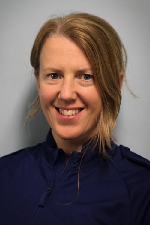 Susanna Pearce