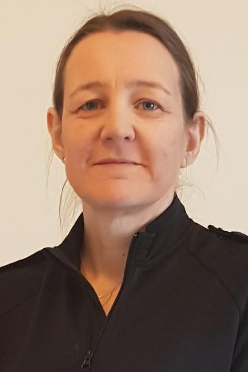 Lorna Dallimore