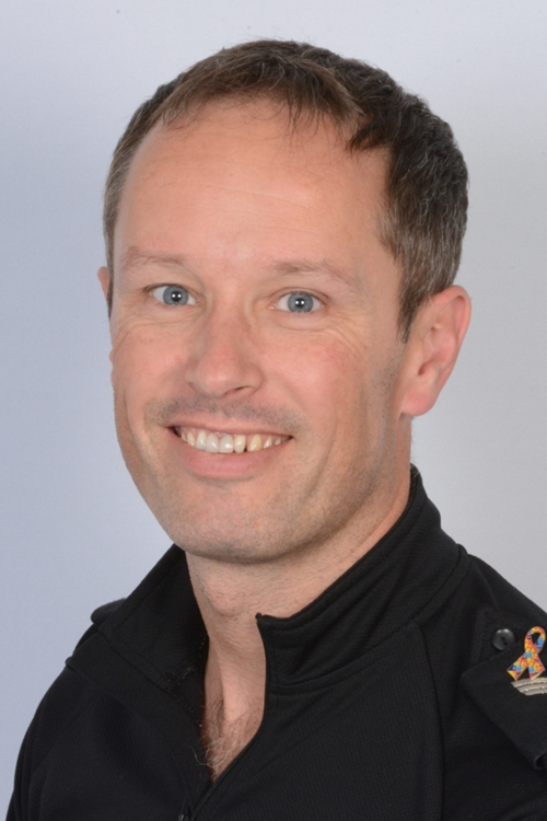 Adam O'Loughlin