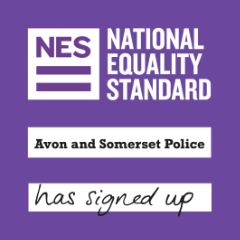 National Equality Standard logo