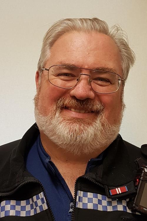Simon Bramley