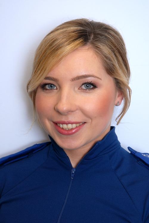 Adriana Kotlowska