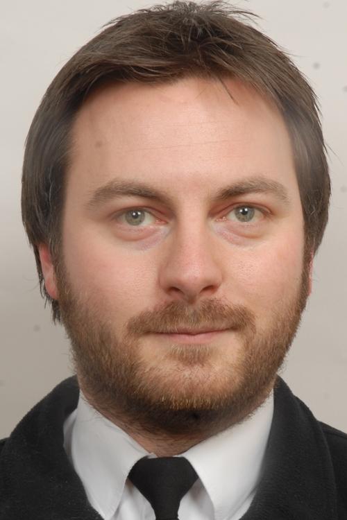 Philip Busvine