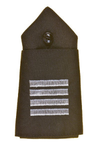 Epaulette for Special Superintendent