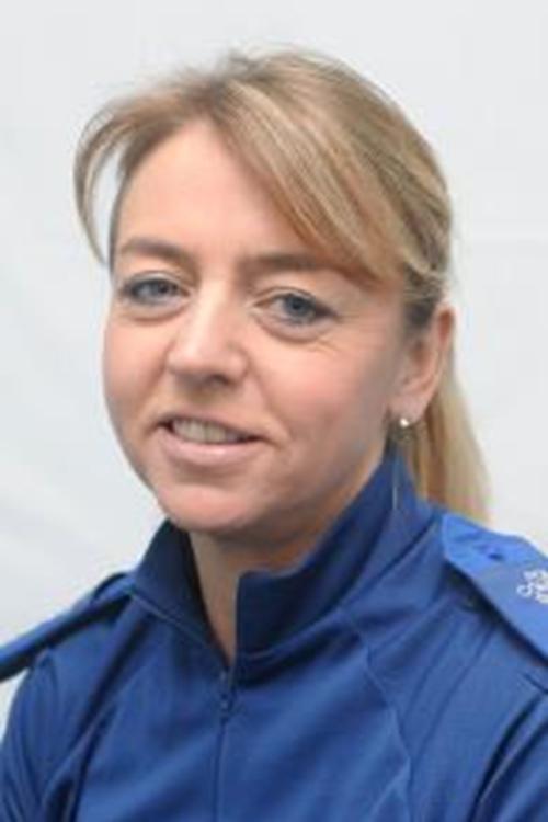 Elaine Cave