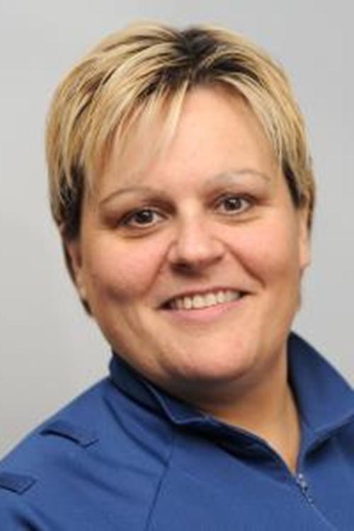 Julie Durbin