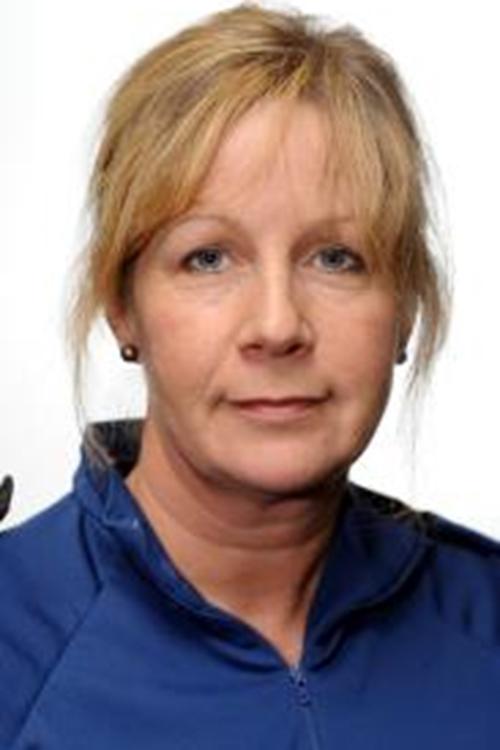 Nikki Housley