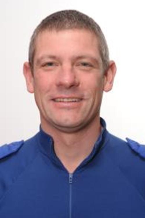 Mark Middleton-Smith