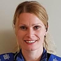 Sarah Hewlett
