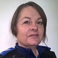 Victoria Henderson
